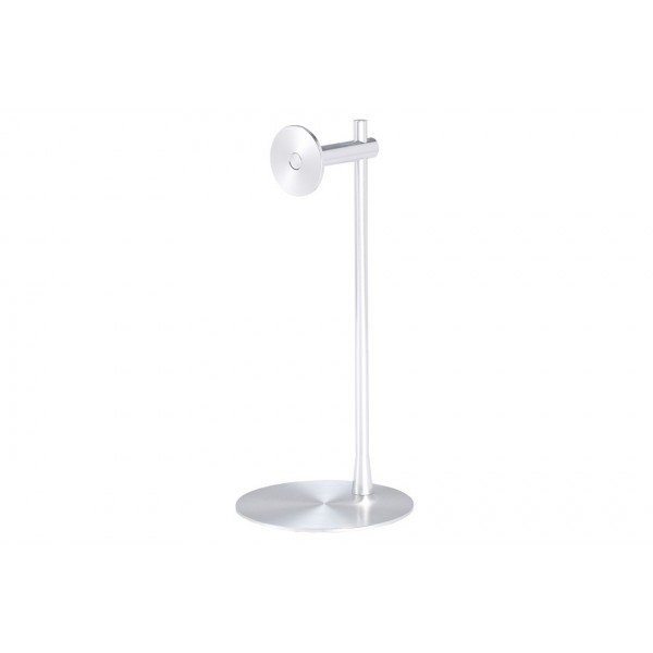 Just Mobile HeadStand Avant the High-Rising Aluminum Headphone Hanger - Silver, HS-200SI