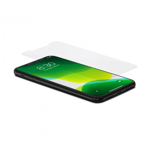 Moshi AirFoil Glass for iPhone 11 Pro / X / Xs - Clear