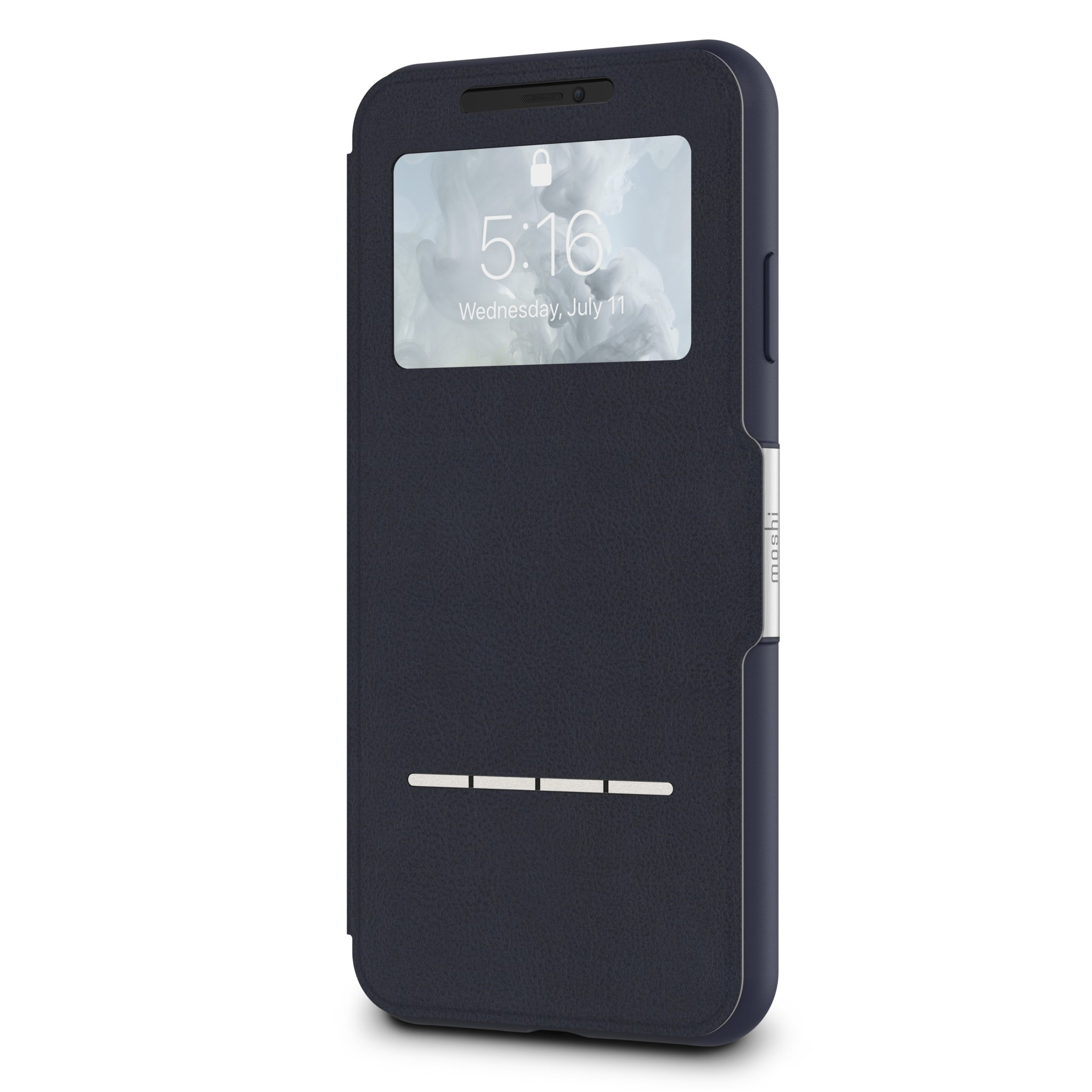 Moshi SenseCover for iPhone Xs Max - Midnight Blue, 99MO072532