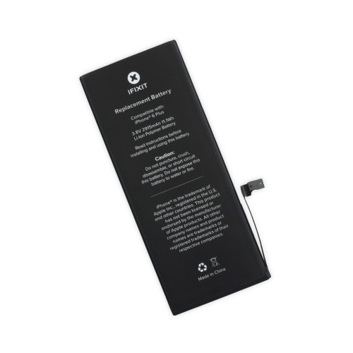 iFixit iPhone 6 Plus High Quality Replacement Battery