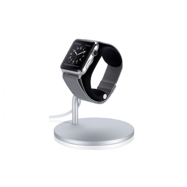 Just Mobile Lounge Dock for Apple Watch, ST-120