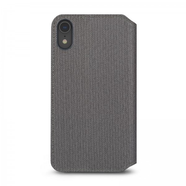Moshi Overture for iPhone Xr - Grey, 99MO091051