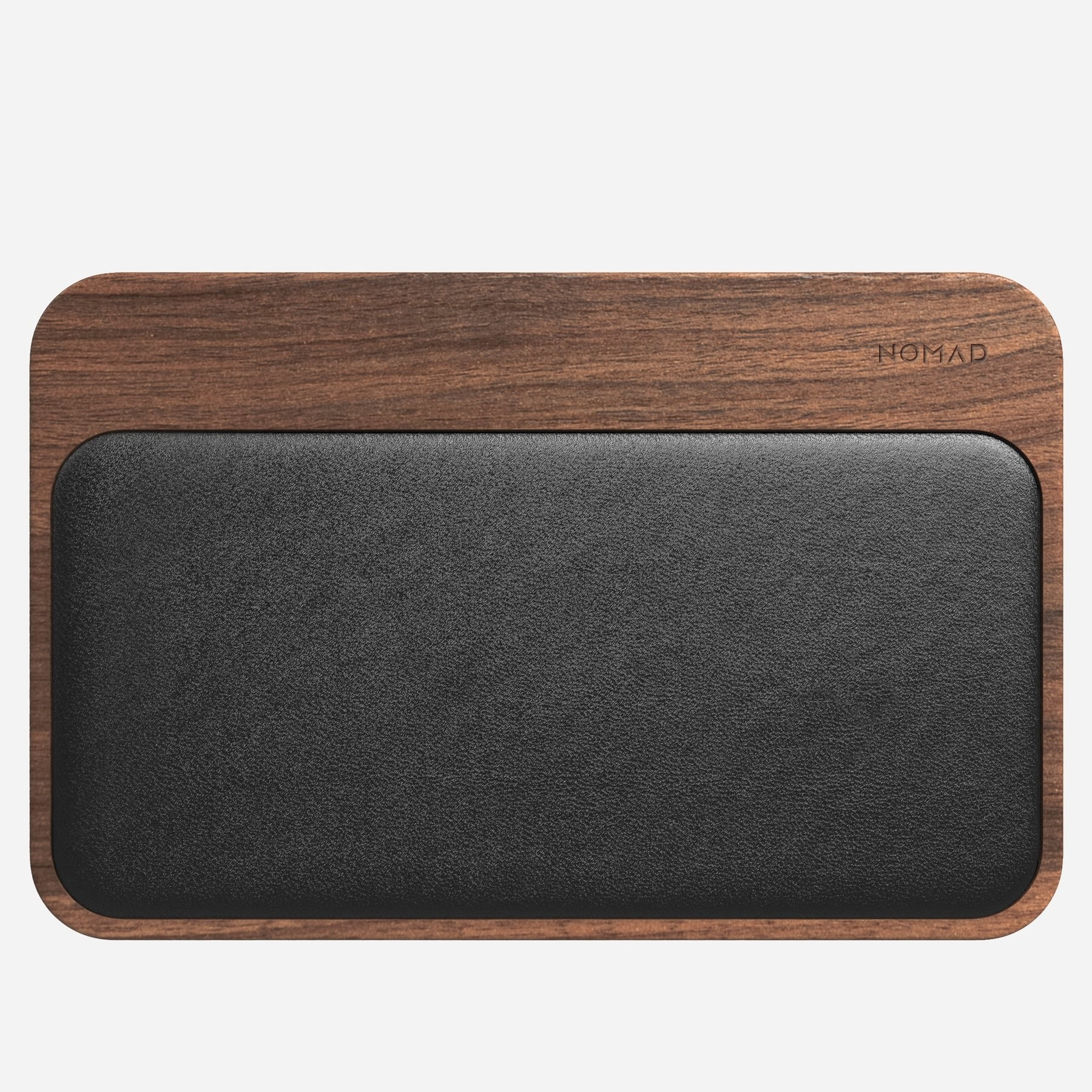 Nomad Base Station Charger - Walnut, NM300W4A00