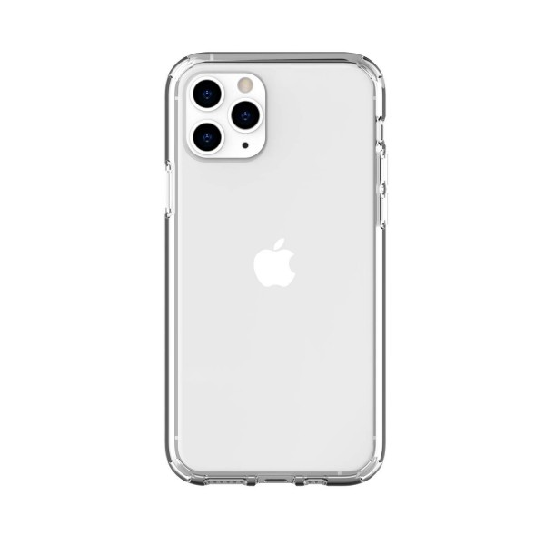 Just Mobile - TENC case for iPhone 11 Pro - Clear, PC-658CC
