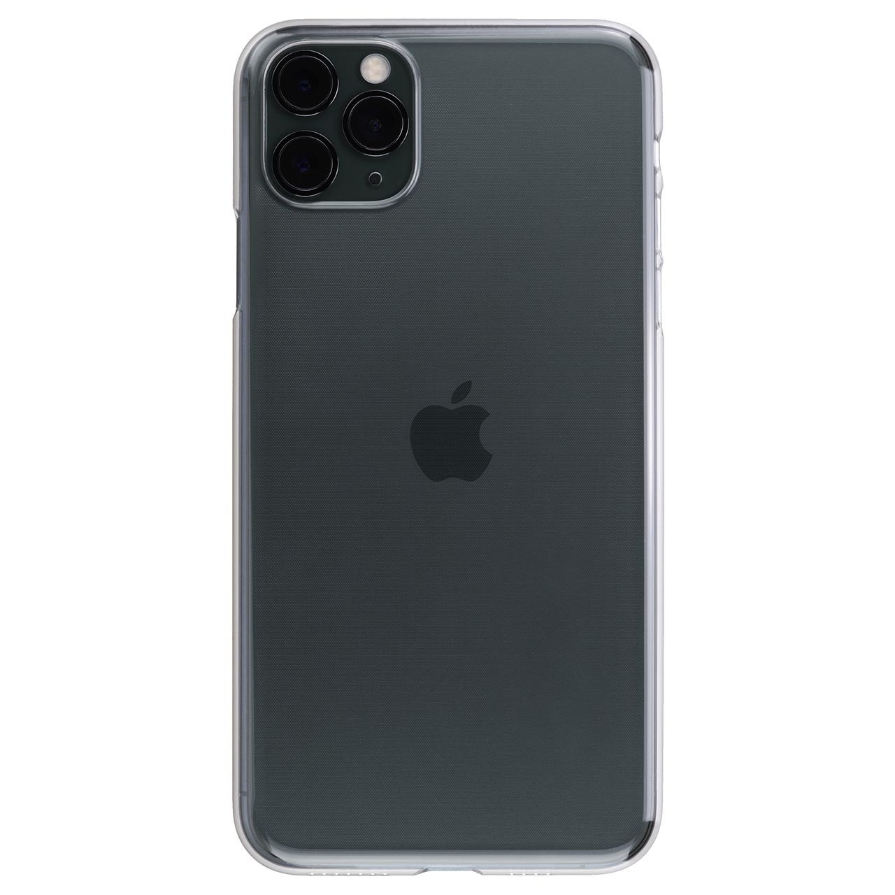 Power Support - Air Jacket for iPhone 11 Pro Max - Clear, PSSC-71
