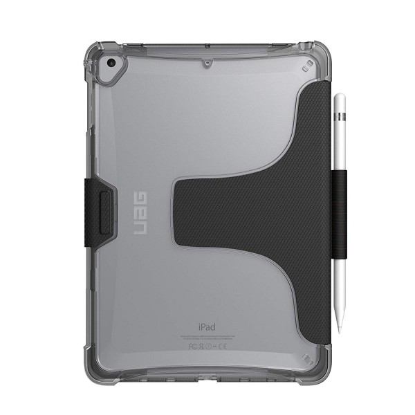 "UAG iPad 9.7"" (5th & 6th) Feather-Light Rugged Military Drop Tested Case - Ice, 812451031669"