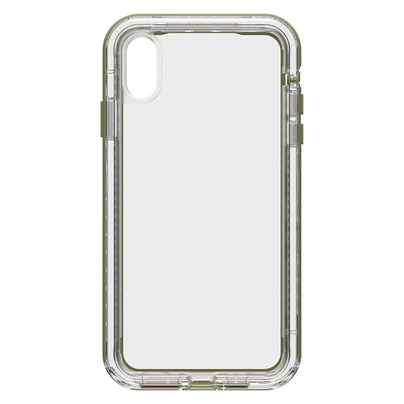 "Lifeproof Next Case Suits iPhone XS Max (6.5"") - Zipline, 77-60165"