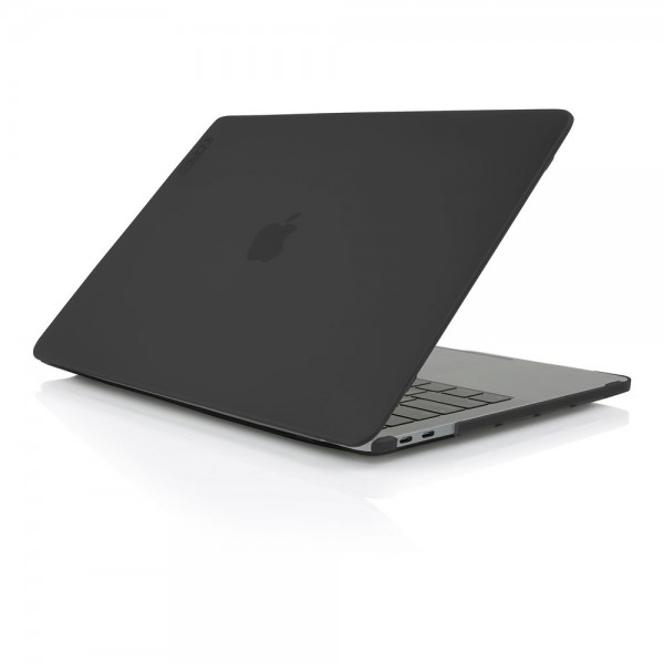 **DISCONTINUED** Incipio Feather Ultra Thin Snap-On Case for MacBook Pro 13In (2016) - Smoke, IM-296-SMK