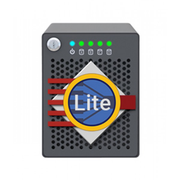 SoftRAID Lite XT - Bring Software RAID Back to Your Mac & ThunderBay solution., SOFTRAIDLTBY