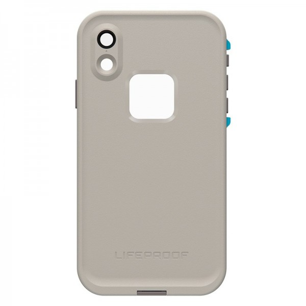 "Lifeproof Fre Case Suits iPhone XR (6.1"") - Body Surf, 77-60902"