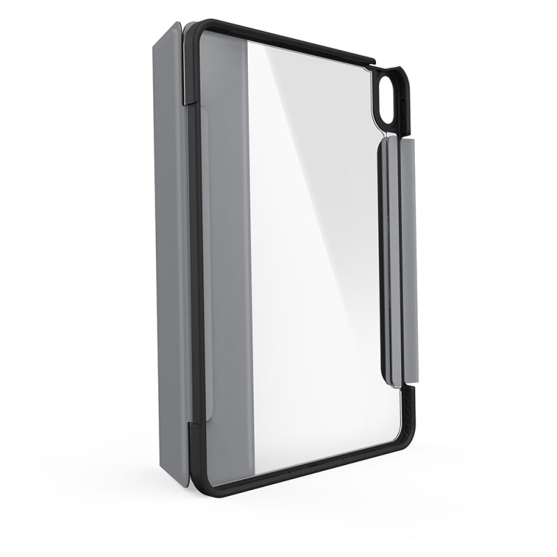 OtterBox Symmetry 360 Series Case For iPad Air 10.9 4th Gen (2020) - Grey, 77-65740