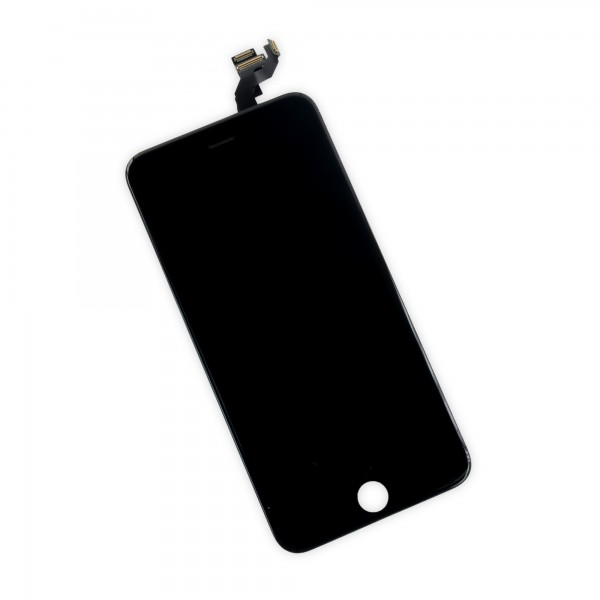 iPhone 6s Plus LCD Screen and Digitizer Full Assembly - Black, I6SB-034B