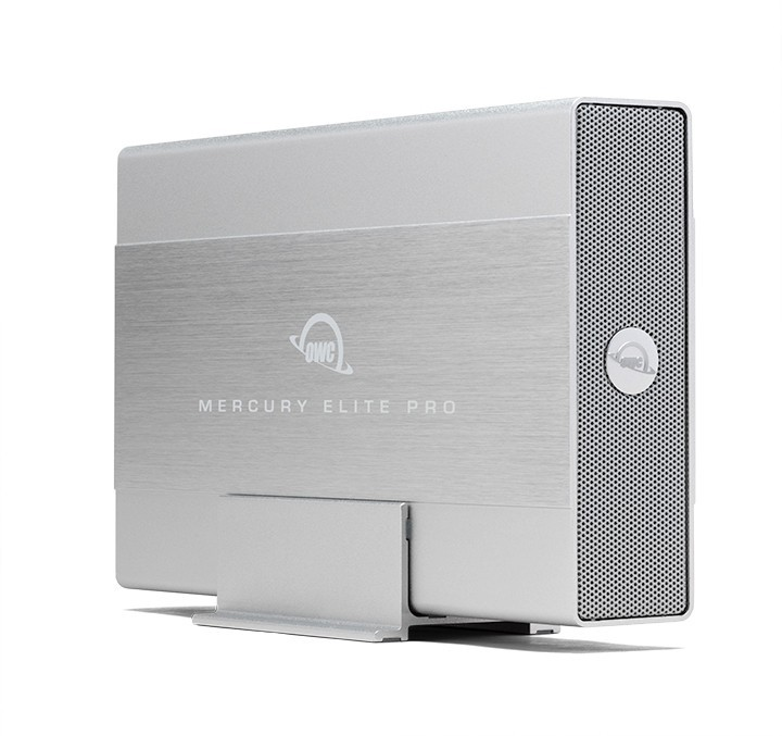 18TB OWC Mercury Elite Pro USB Storage Solution, OWCME3NH7T18