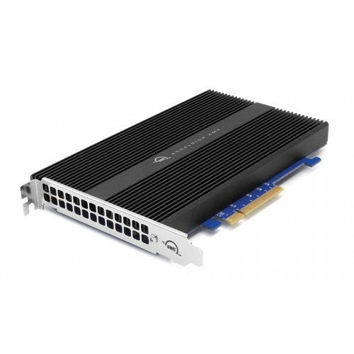 4.0TB OWC Accelsior 4M2 PCIe 3.0 M.2 NVMe SSD Storage Solution