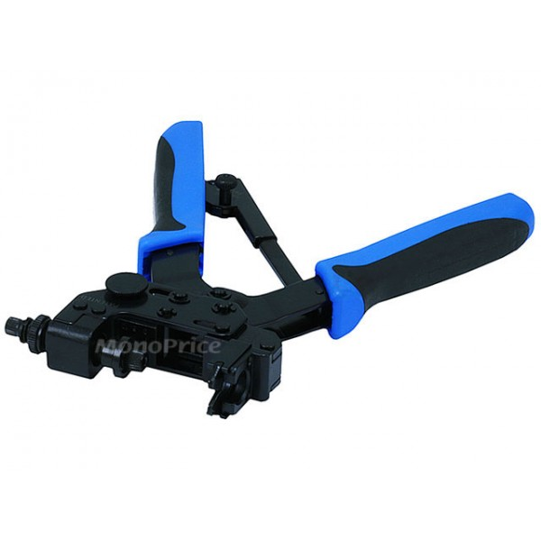 Adjustable Compression Water proof Connectors Crimping Tool [HT-H510B], TOOL-3356
