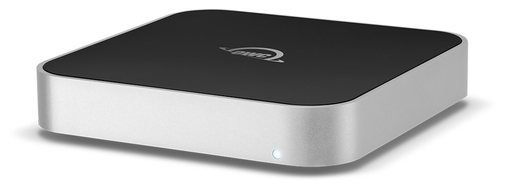 12.0TB OWC miniStack 7200RPM Storage Solution with USB 3.1 Gen 1, OWCMSTK3H7T12.0