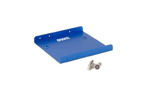 "OWC 2.5"" to 3.5"" Drive Adapter Bracket Tray – Fast and Effective, OWCSSD2535BKT"