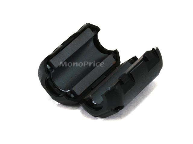 Ferrite Cores (1 PAIR) for 24AWG HDMI Cable, FERRITE-4155
