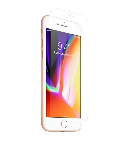 Kanex Glass Screen protector for iPhone 8, 7, 6s, 6, K184-1257-876