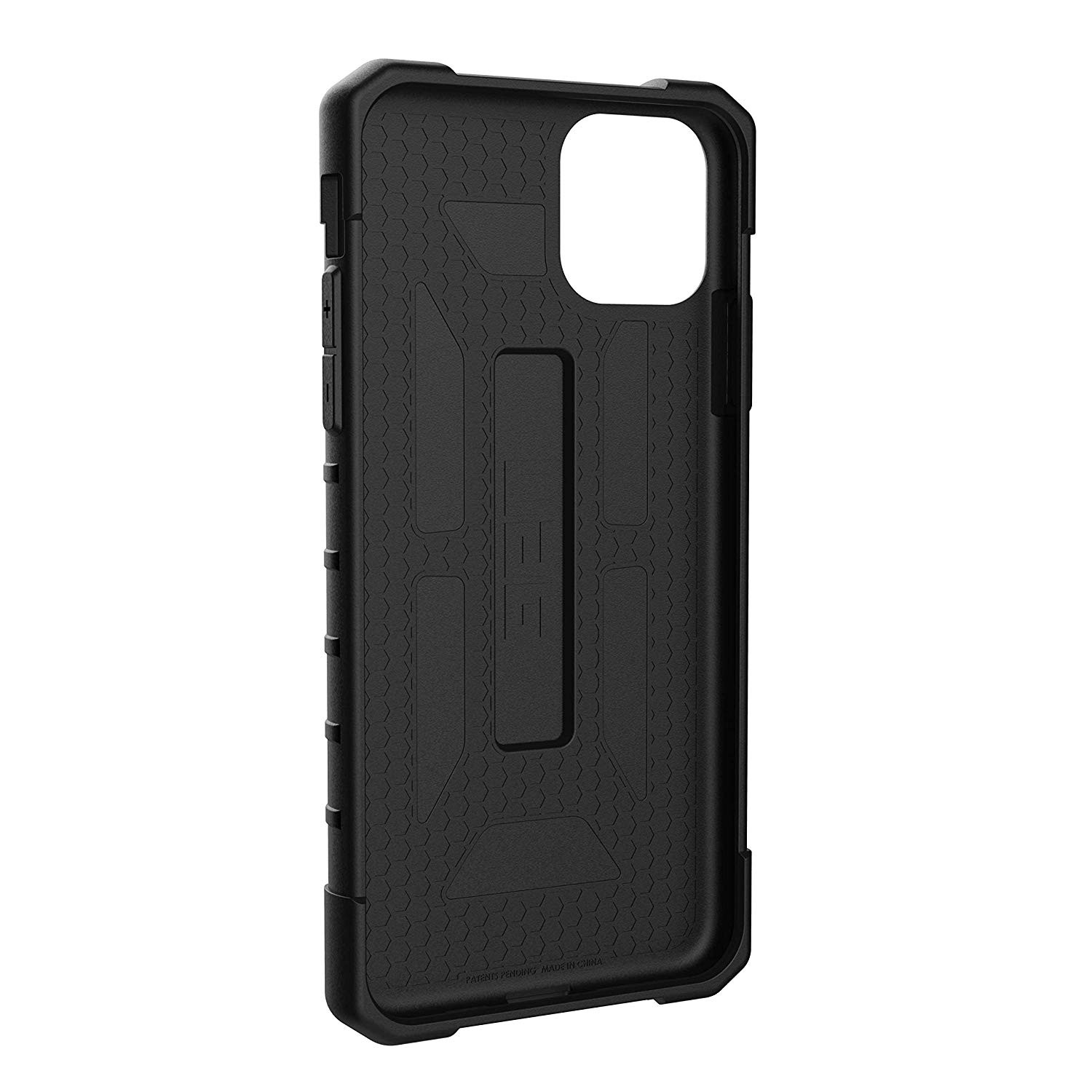 UAG Pathfinder Case for iPhone 11 Pro Max, Feather-Light Rugged Military Drop Tested - Black, 111727114040