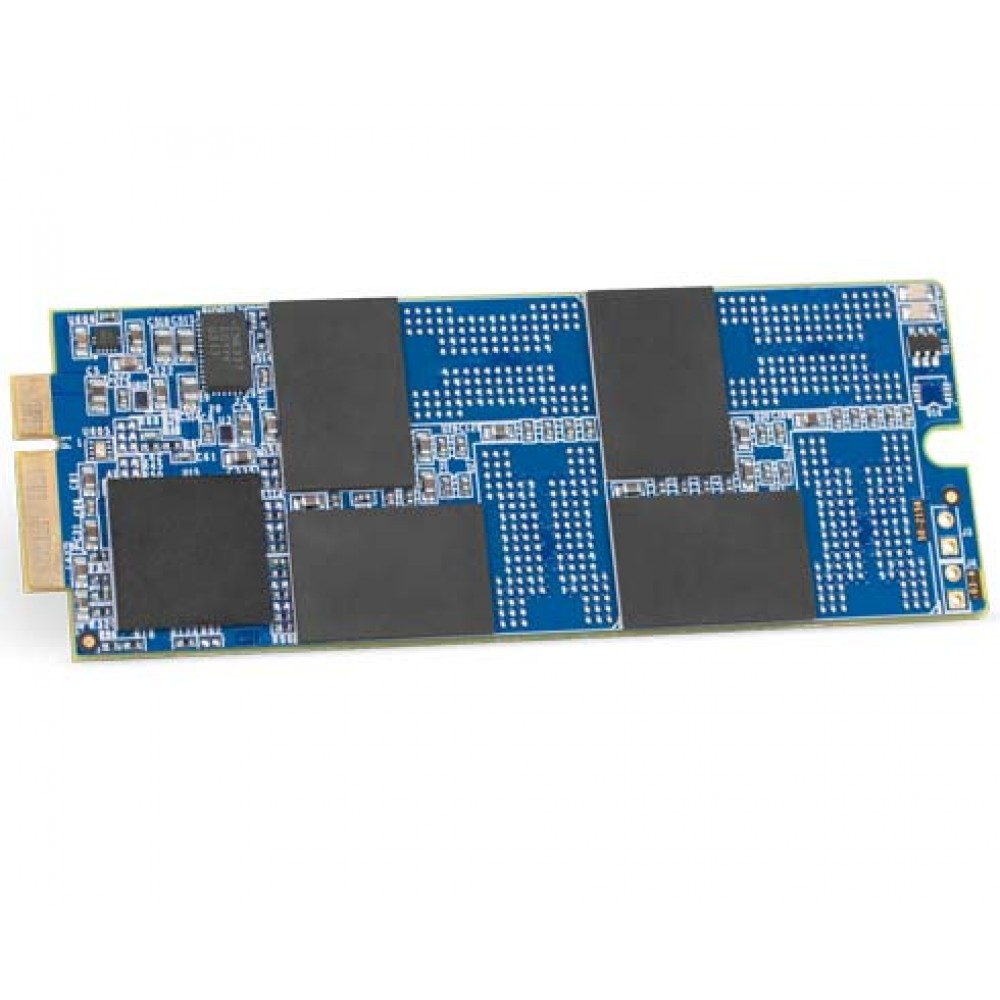 500GB OWC Aura 6G Solid-State Drive for 2012 - Early 2013 iMac Models, OWCSSDIM12D480