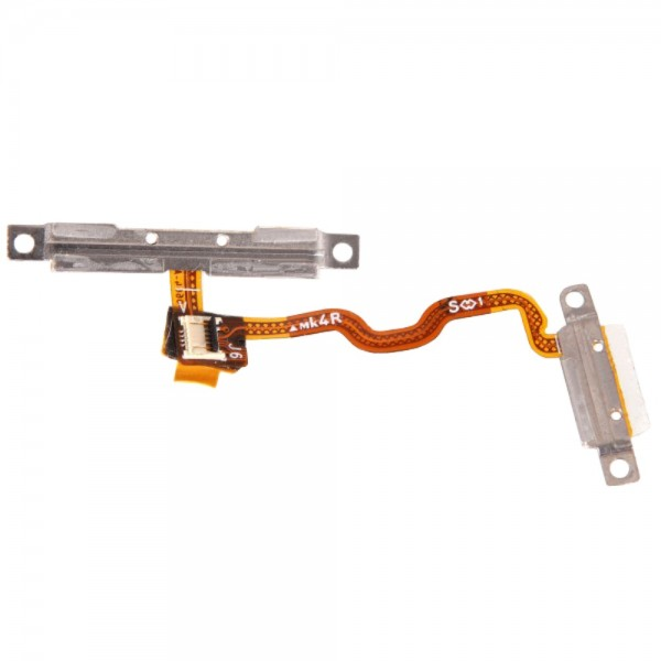 iPod Touch 3rd Generation Power & Volume Flex Cable, D-0103