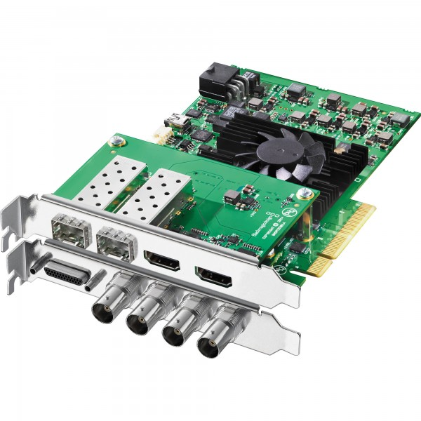 Blackmagic Design DeckLink 4K Extreme 12G Capture & Playback Card , BLDL4KE