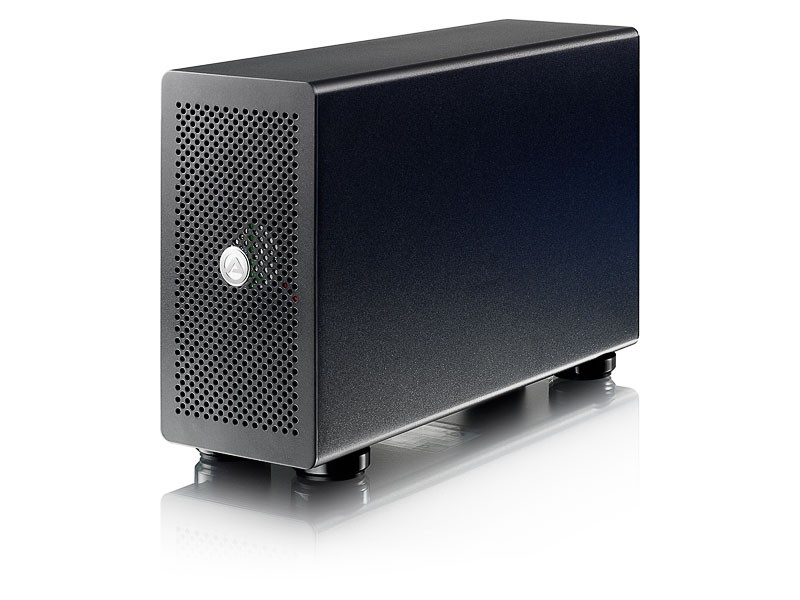 **DISCONTINUED** AKiTiO Thunder2 PCIe Box - Thunderbolt 2 PCIe Expansion Chassis, AKT2PCTIA