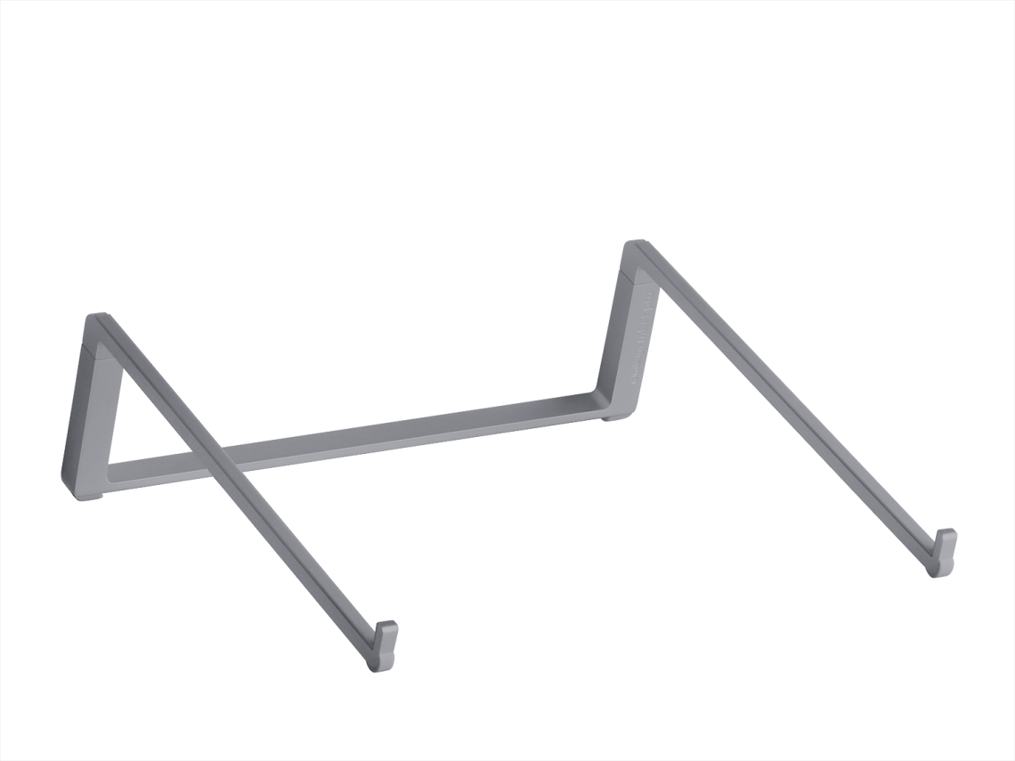 Rain Design mBar Pro foldable stand for MacBook - Space Grey, RAI10083