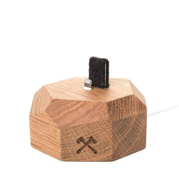 Woodcessories EcoDock - iPhone Dock - Oak, eco182