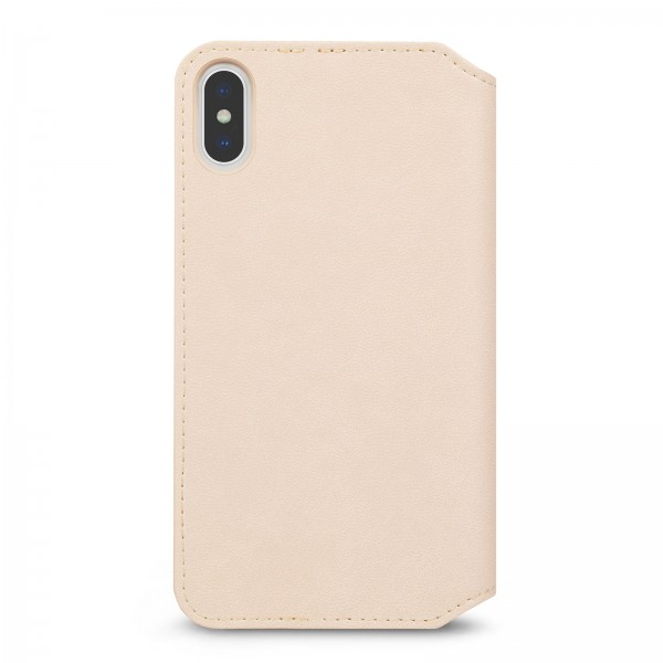 Moshi Overture for iPhone Xr - Beige, 99MO091261