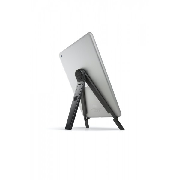 Twelve South Compass 2 Stand for iPad - Black, 12-1314/B