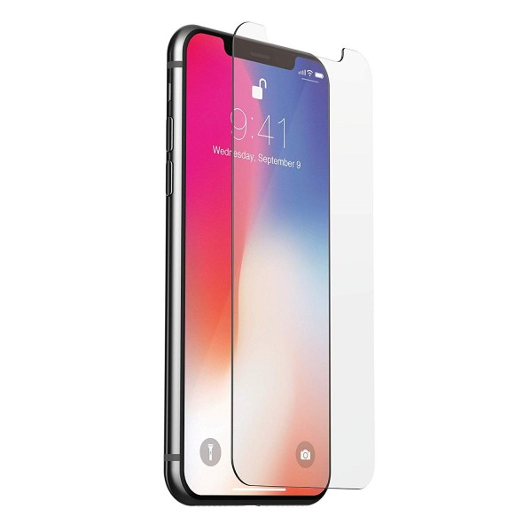Just Mobile - xKin Glass Protector iPhone 11, SP-661