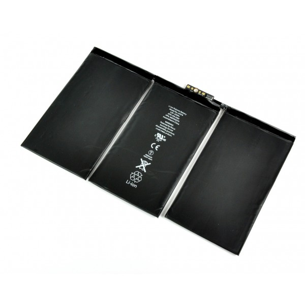 iPad 2 Battery, Part Only, New, IF110-014-1