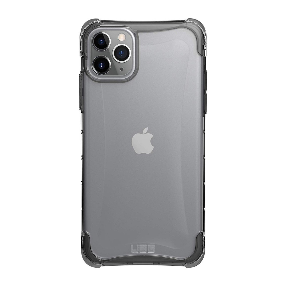 UAG Plyo Case for iPhone 11 Pro Max, Feather-Light Rugged, Military Drop Tested -  Ice, 111722114343