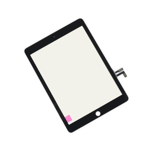 iFixit iPad 5 Front Glass/Digitizer Touch Panel - Black