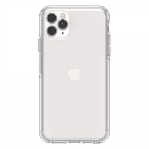 Otterbox Symmetry Clear Case For iPhone 11 Pro Max - Clear, 525187