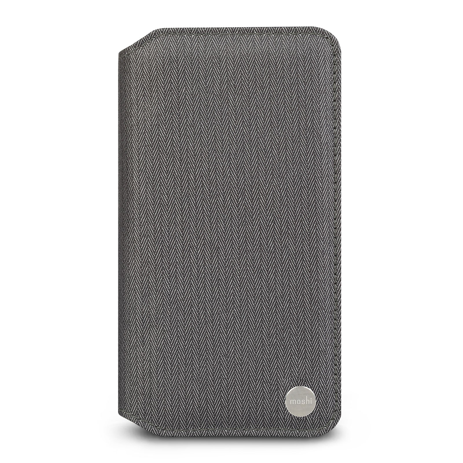 Moshi Overture for iPhone Xs Max - Grey, 99MO091052