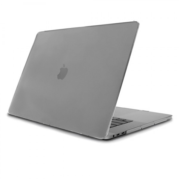 "NewerTech NuGuard Snap-on Laptop Cover for 15"" MacBook Pro (2016 - Current) - Clear, NWTNGSMBPC15CL"