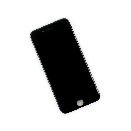 iFixit iPhone 7 LCD Screen and Digitizer, Part Only - Black