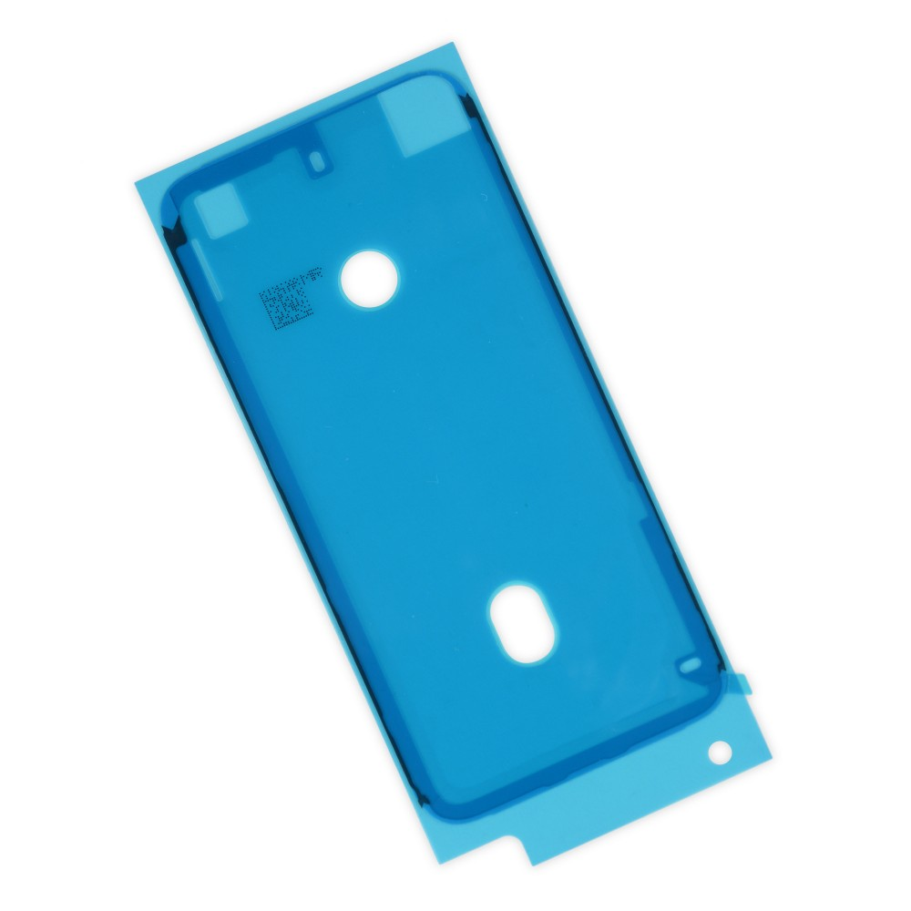 iPhone 7 LCD Adhesive Strips, Brand New - White, I7A-029