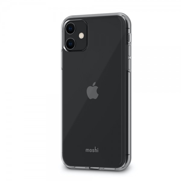 Moshi Vitros for iPhone 11 - Clear, 99MO103907