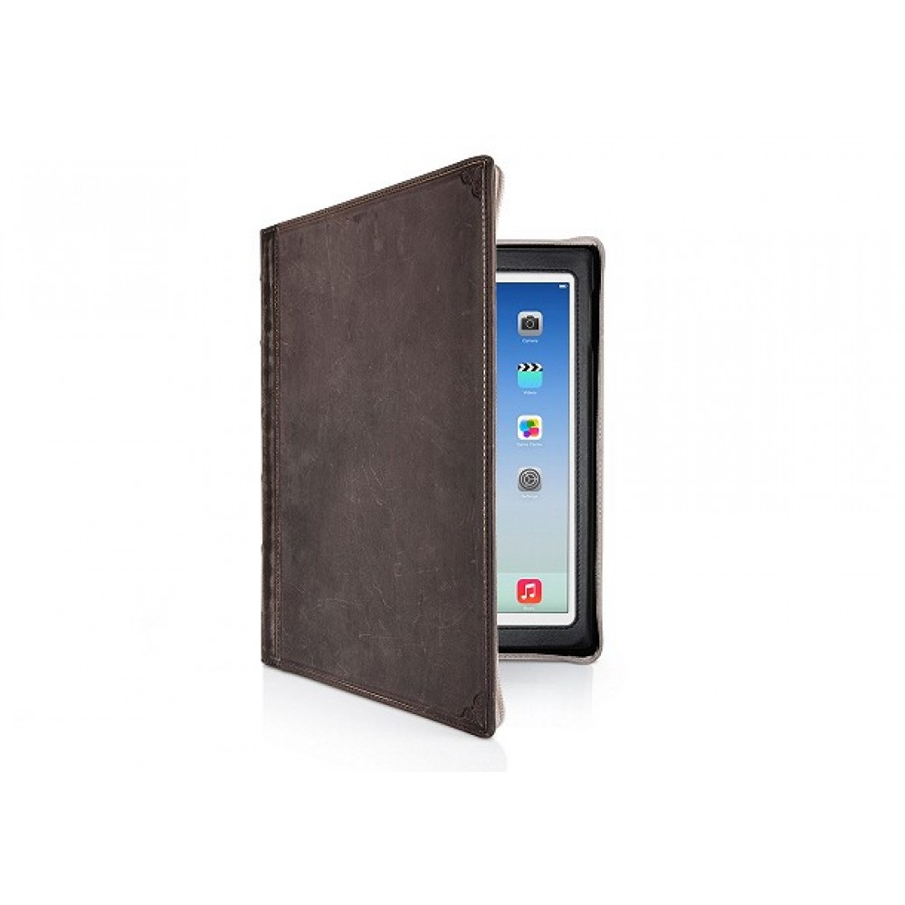 Twelve South BookBook for iPad Air - Brown, BB-TS-IPD5-BR