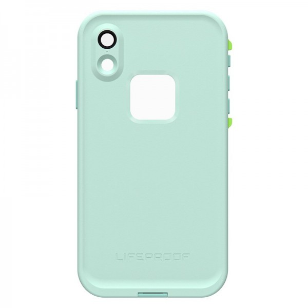 "Lifeproof Fre Case Suits iPhone XR (6.1"") - Tiki, 77-60903"