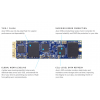 480GB OWC Aura N - NVME SSD Kit - Complete Upgrade Solution for select 2013 & Later Macs, OWCS3DAB2MB05K