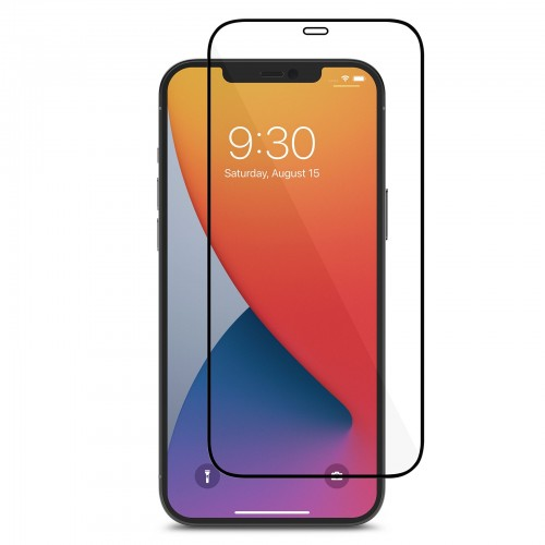 Moshi AirFoil Pro for iPhone 12 Pro Max - Black