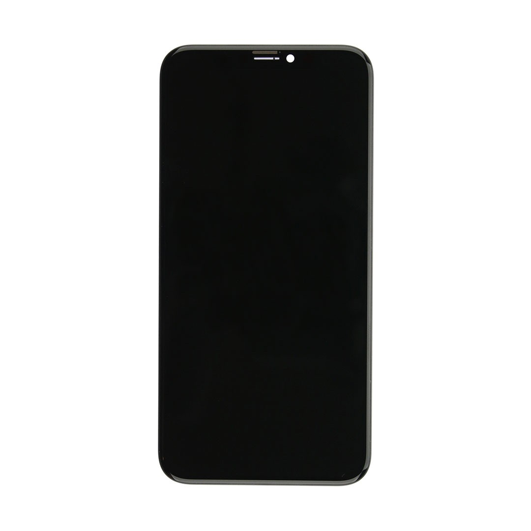 iPhone X Complete LCD w/ Digitizer - 3rd Party, I8X-001B-3rd