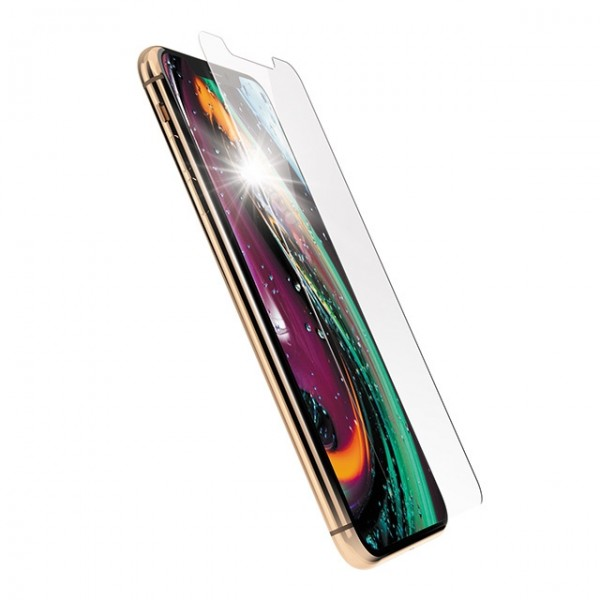 Power Support  Dragontrail Glass Film for iPhone XS Max, PUC-04