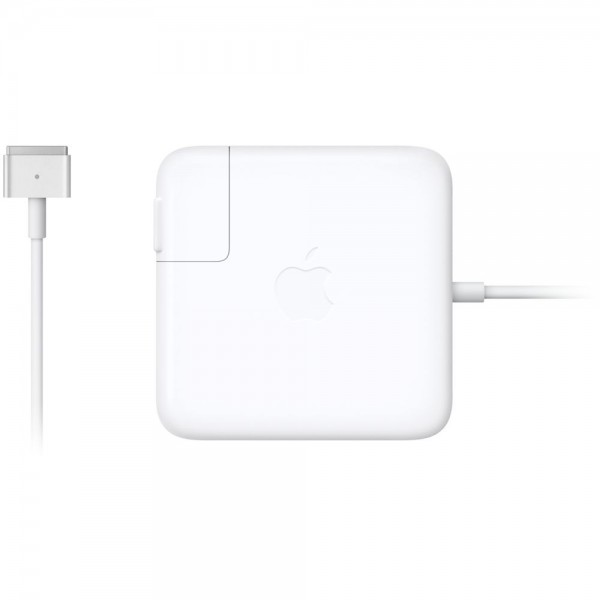 "Apple 60W MagSafe 2 Power Adapter Charger for MacBook Pro Retina 13"", MAG2-60-MD565"