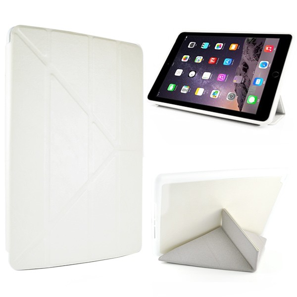 Transformers Flip Case for iPad Air 2 - White, IPD6-TRANS-65890